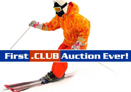 first.club auction
