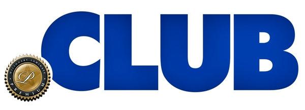 Premium .CLUB names