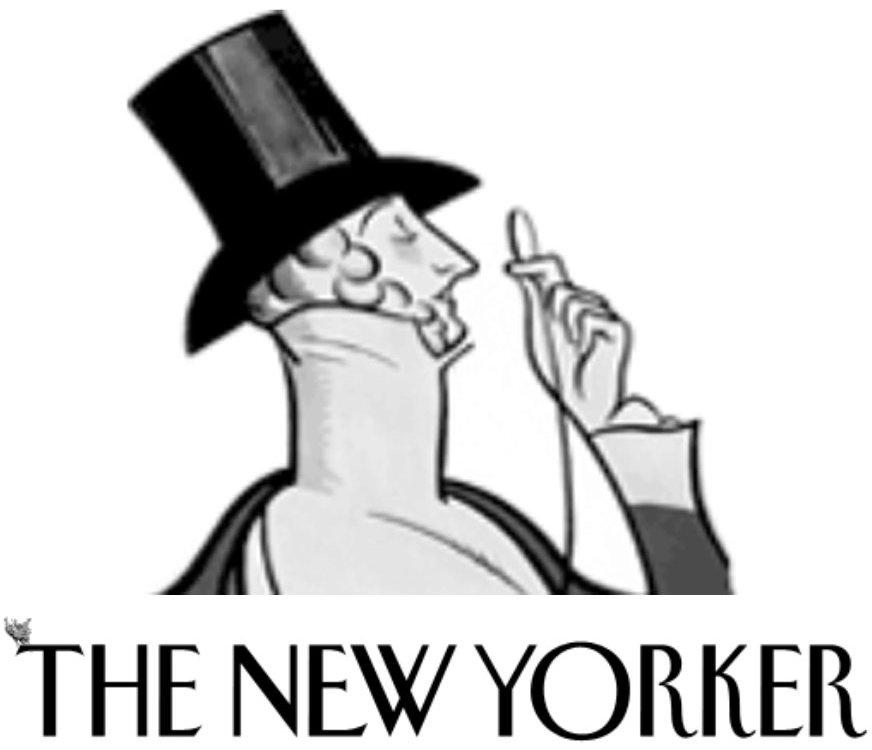 New Yorker Logo