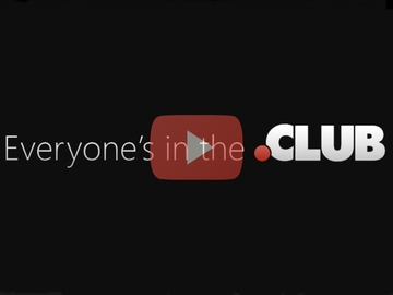 Everyone's in the .CLUB 3