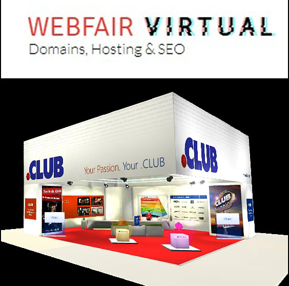 Virtual Webfair.CLUB