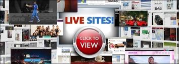 Live Sites